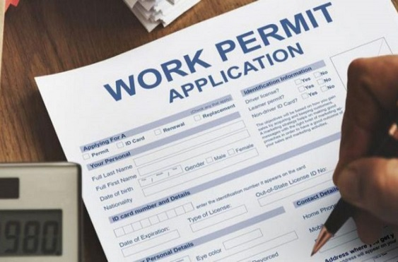 Work-permit-in-Vietnam