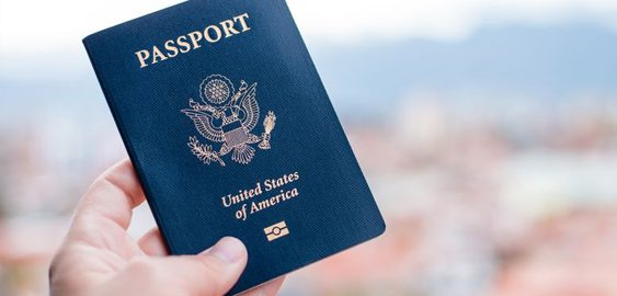 Online passport apply, Renew passport documents at nearest regional office